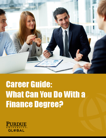 Career Guide: What Can You Do With a Finance Degree?