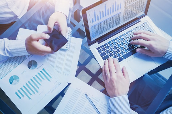 key accounting trends