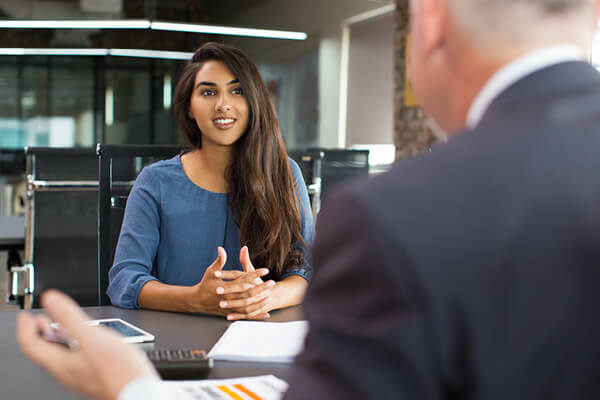 How to Tackle Tough Interview Questions