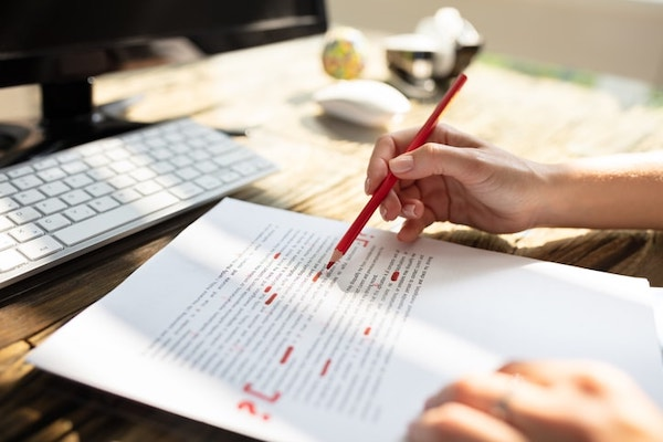 5 Steps to Improve Writing Skills