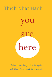 Book cover of You Are Here