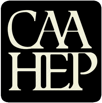 CAAHEP Accredited Logo