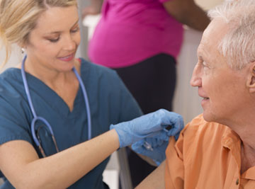 Adult Gerontological Nurse Practitioner (AGNP) Certificate