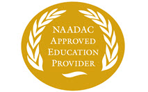 NAADAC Approved Logo
