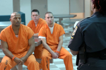 Explore a Career in Criminal Justice: Corrections vs. Law Enforcement