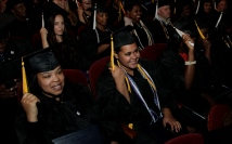2014 Summer Commencement